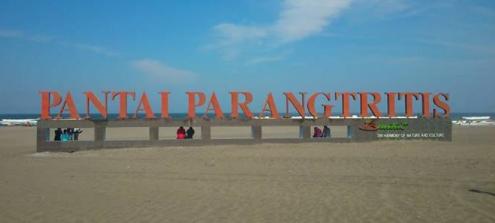 Wisata Pantai Jogja Yang Tepat Untuk Anda Yang Ingin Wisata!
